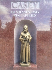 Great Uncle Solanus Casey